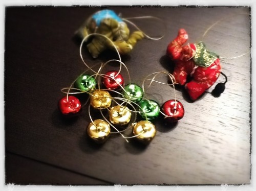 natale, albero, christmas